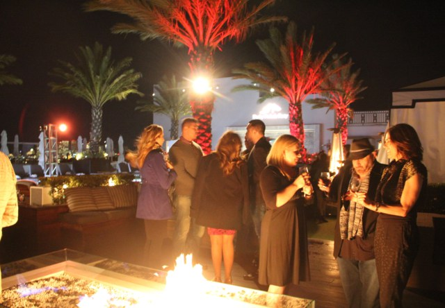 The 7th annual Unbridled Eve Derby Prelude Party brings southern hospitality to Hollywood