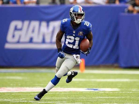 NFL Star Intercepts Hunger at New York Schools