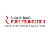 Kate & Justin Rose Foundation