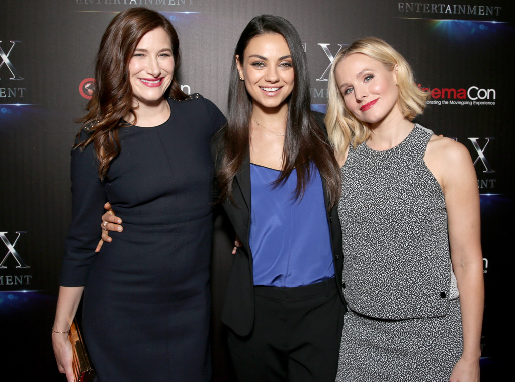 'Bad Moms' Night Out Is Fun, But Also a Darned Good Cause