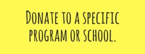 Specific school