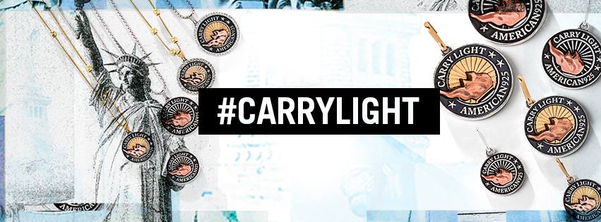 Carry light