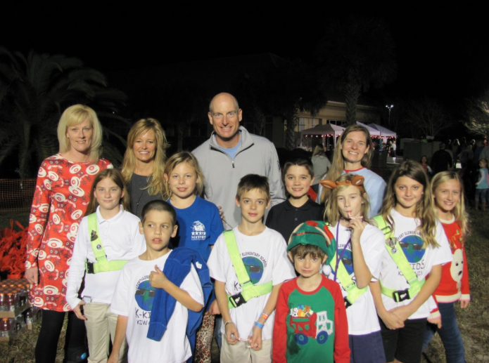 Furyk Foundation Provides Hope For The Holidays In North Florida
