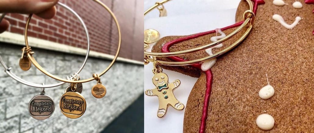 ALEX AND ANI Is Putting An End to Childhood Hunger