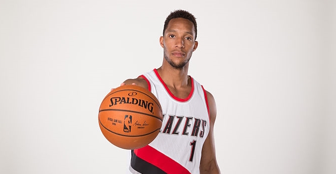 Portland Trail Blazers Star Evan Turner Teams Up with Blessings in a Backpack to Feed Hungry Children in Oregon, Ohio, and Illinois