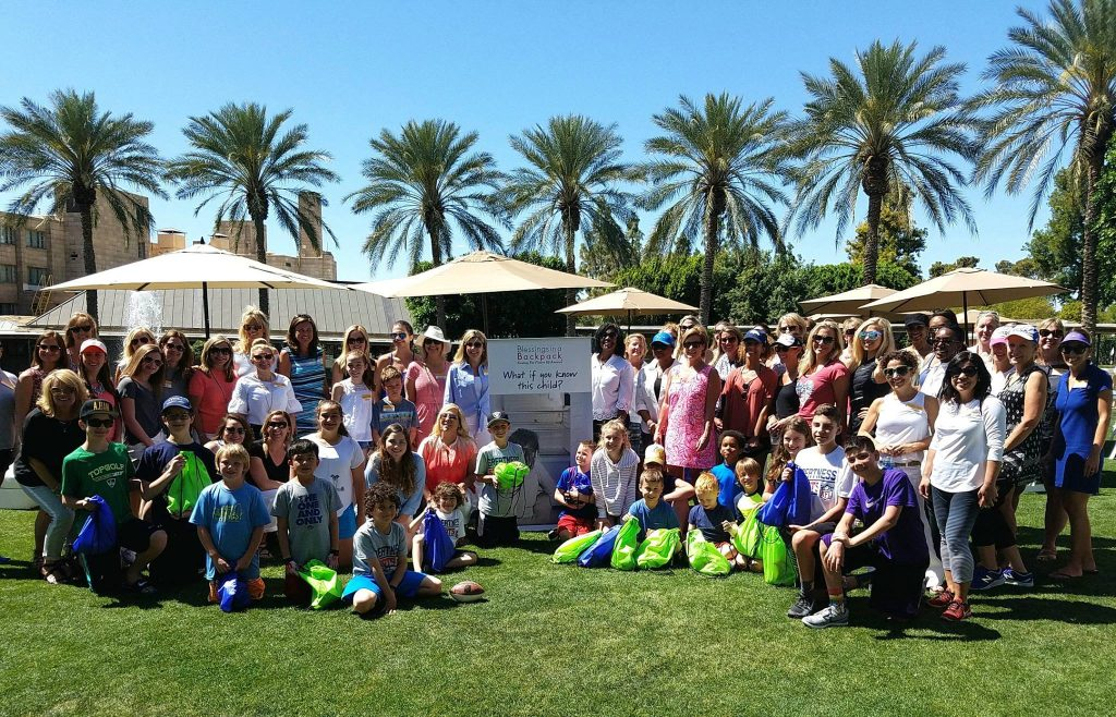 Nevitt Elementary Recognized at NFL Annual Meeting and Luncheon