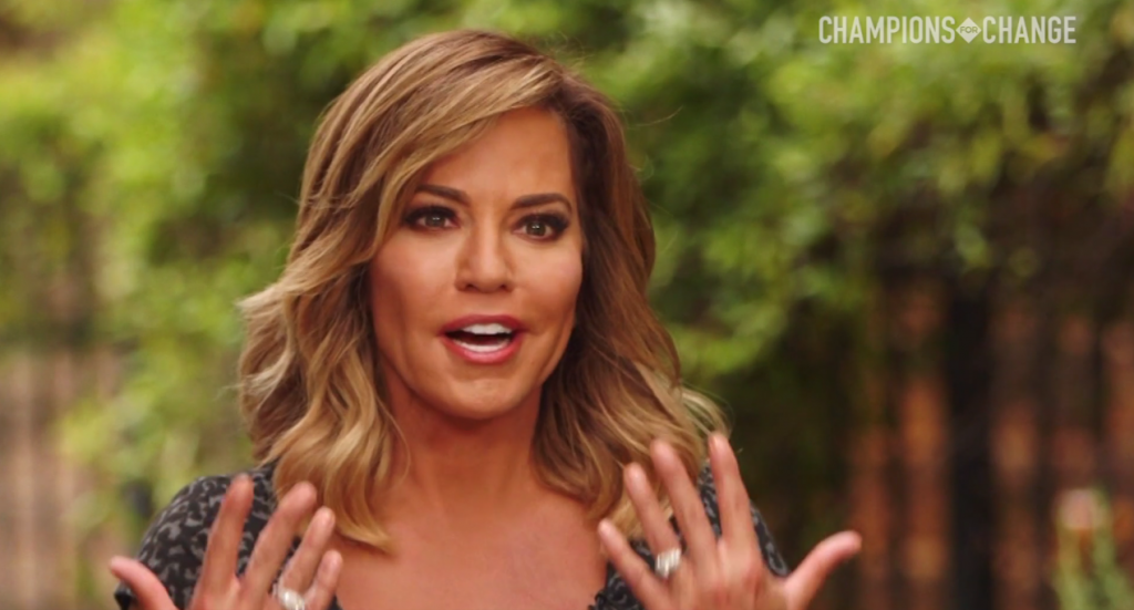 "Robin Meade's ""Champions For Change:"" Fighting Childhood Hunger in the US"