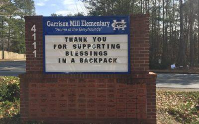 Garrison Mill Elementary