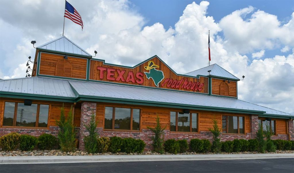Texas Roadhouse Donates Percentage of Gift Card Purchases to Blessings