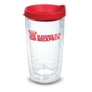 Blessings Tervis Cup with Lid