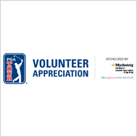PGA Tour Appreciation