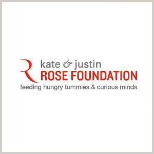 Kate and Justin Rose Foundation