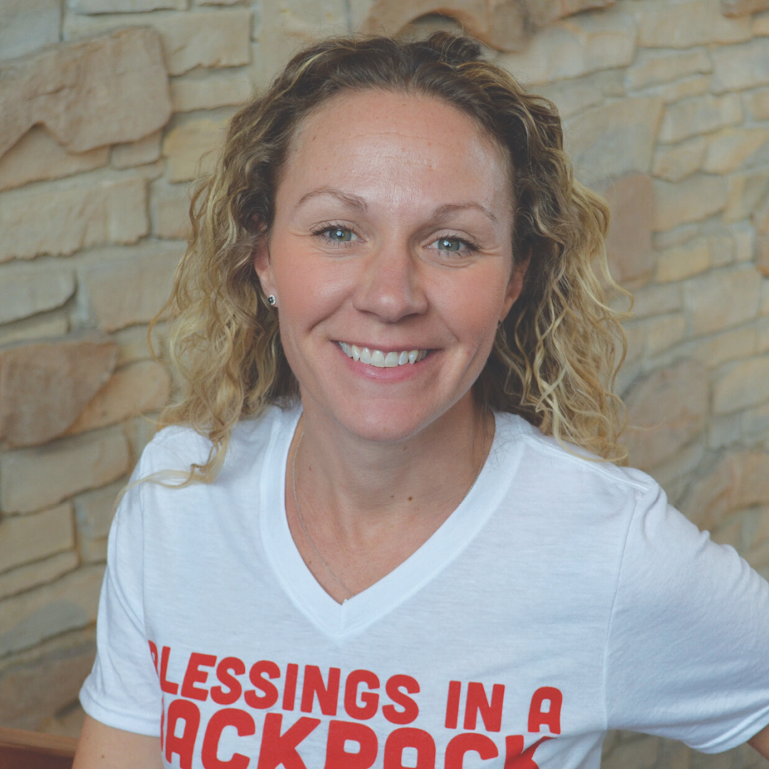 Blessings in a Backpack Names New Chief Executive Officer