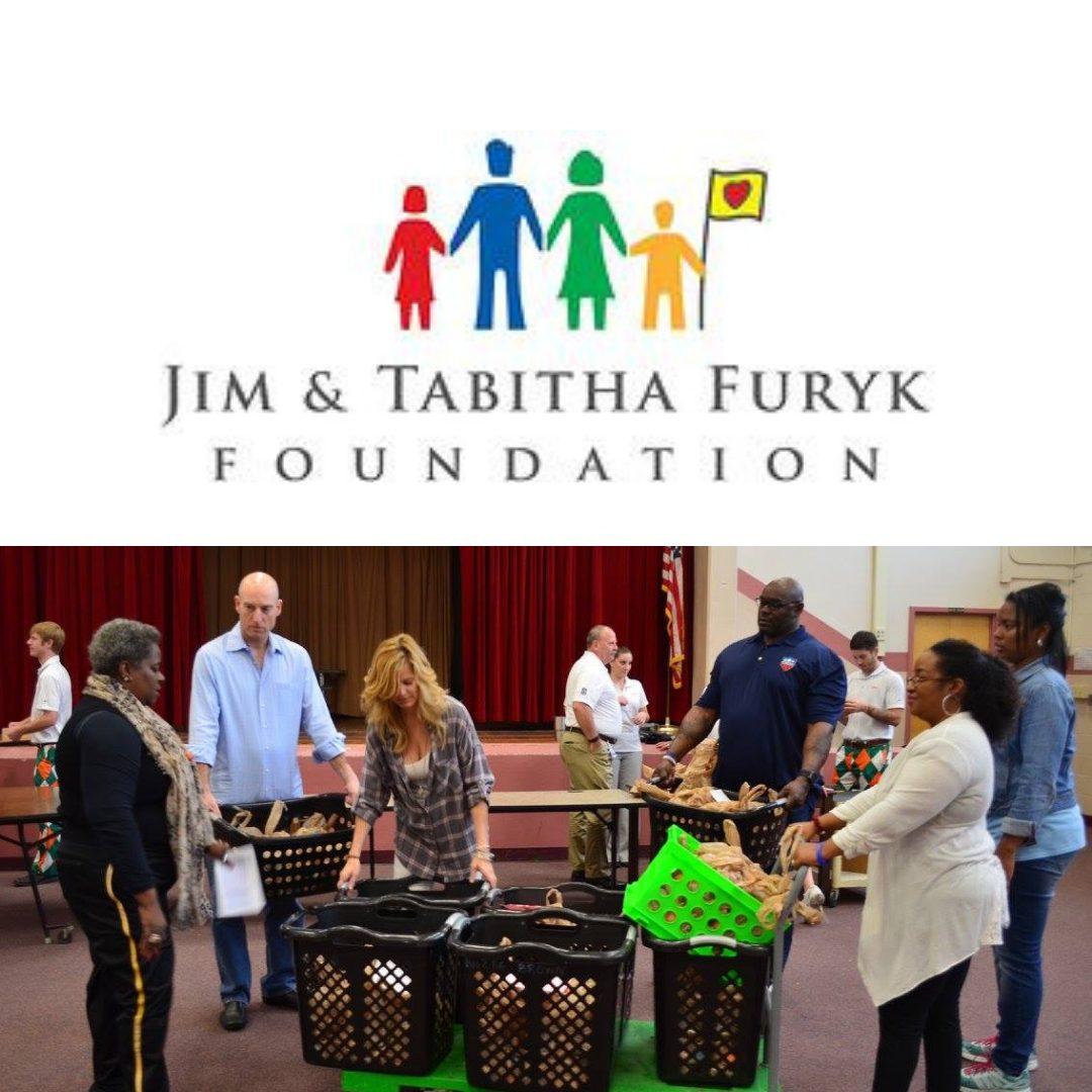 Jim and Tabitha Furyk Foundation