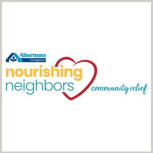 Albertsons Companies Nourishing Neighbors