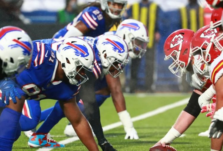 Bills Mafia Challenging Chiefs Kingdom to Donate to Blessings in a Backpack