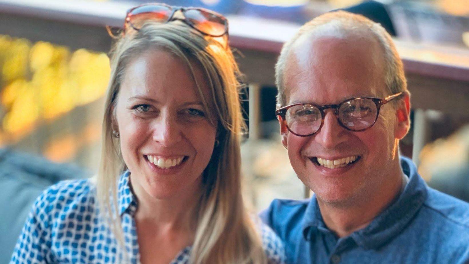 Volunteer Spotlight: Julie and Brian Howard