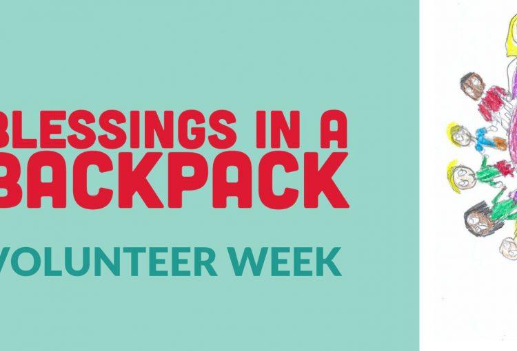 2021 National Volunteer Week
