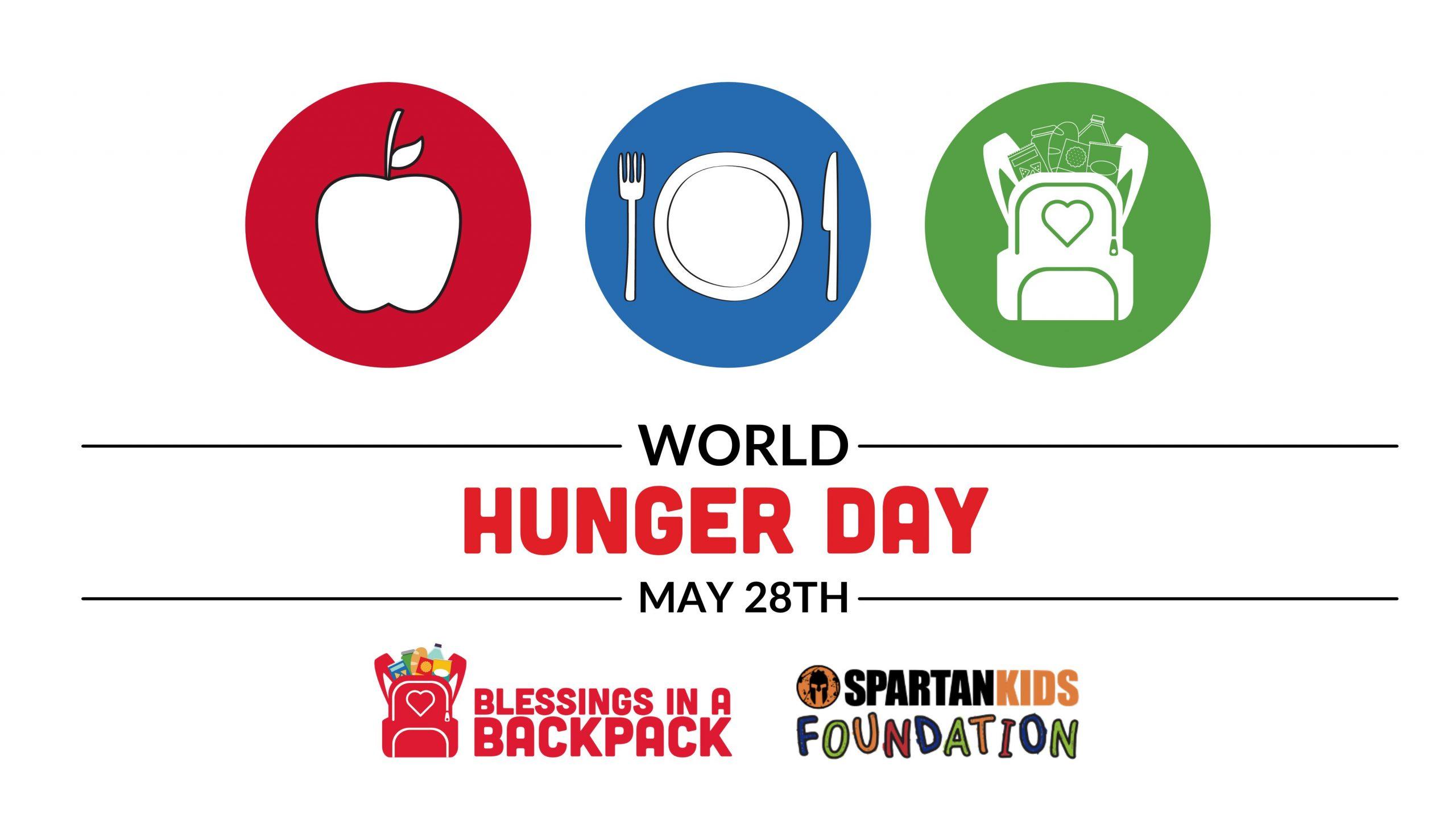 World Hunger Day