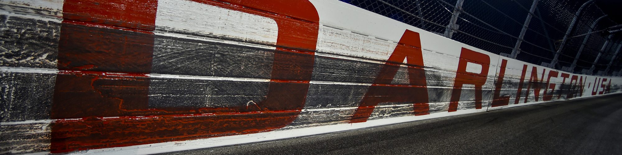 Darlington Raceway to host Track Laps for Charity event supporting Blessings in a Backpack