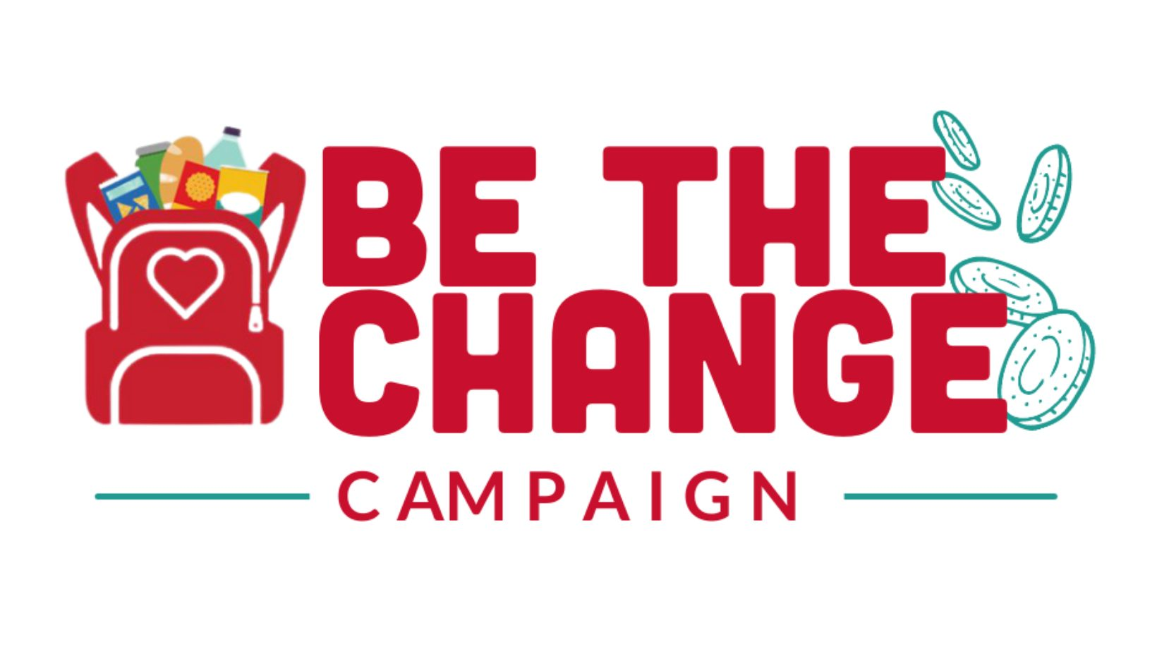 Be the Change Campaign